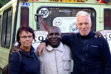Keniareise Feedback Heissler