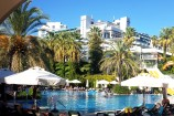Hotel Side Star Elegance Türkei