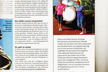 Touristik Aktuell – Fachzeitschrift – Ausgabe 42