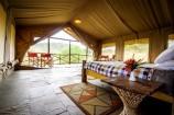Keniaurlaub im Sentrim Mara Camp in der Masai Mara auf Kenia Safari Reise