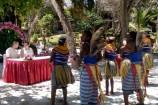 Hochzeit in Kenia