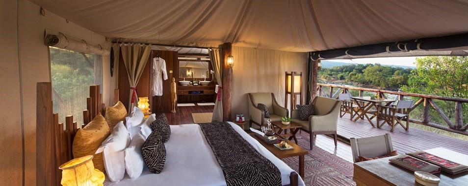 Neptune Mara Rianta Luxury Camp