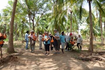 Begleitete Gruppenreise Sri Lanka & Malediven Reisekontor Schmidt