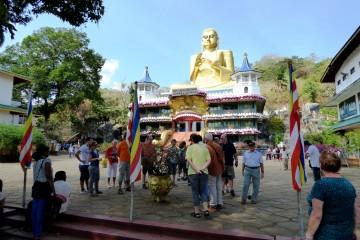 Reisekontor Schmidt Gruppenreise Sri Lanka