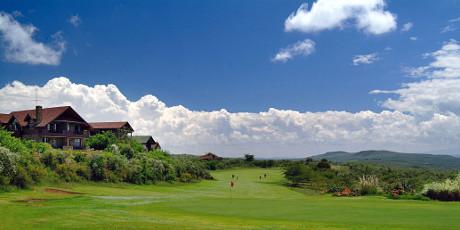 Great Rift Valley Golf Resort Kenia