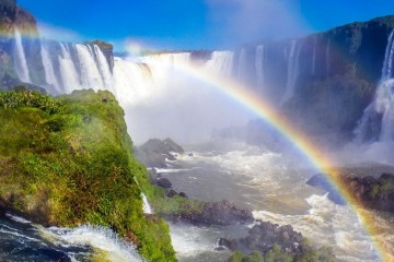 Brasilien Amazonas Rundreise