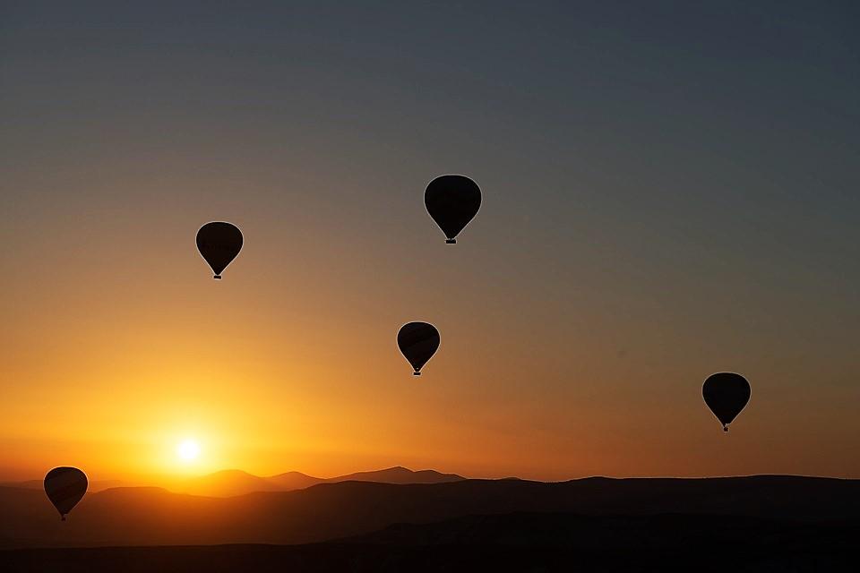 Ballonsafari-Ballonfahrt-in-der-Masai-Mara-Kenia