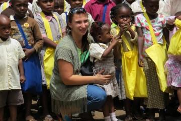 Tina Neumann Keniaspezialist vom Reisekontor Schmidt www.keniaurlaub.de