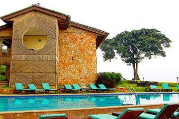 Cassia Lodge Uganda Gruppenreise
