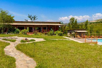 Marafiki Lodge Uganda Gruppenreise
