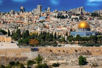 Israel Rundreise mit Reisekontor Schmidt