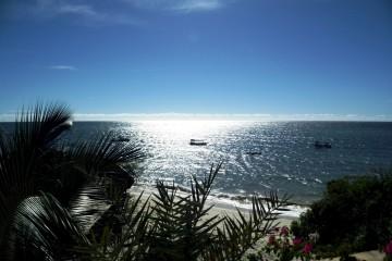 Hotel Leopard Beach Kenia