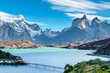 Reisekontor Schmidt Gruppenreise Patagonien - Argentinien Chile