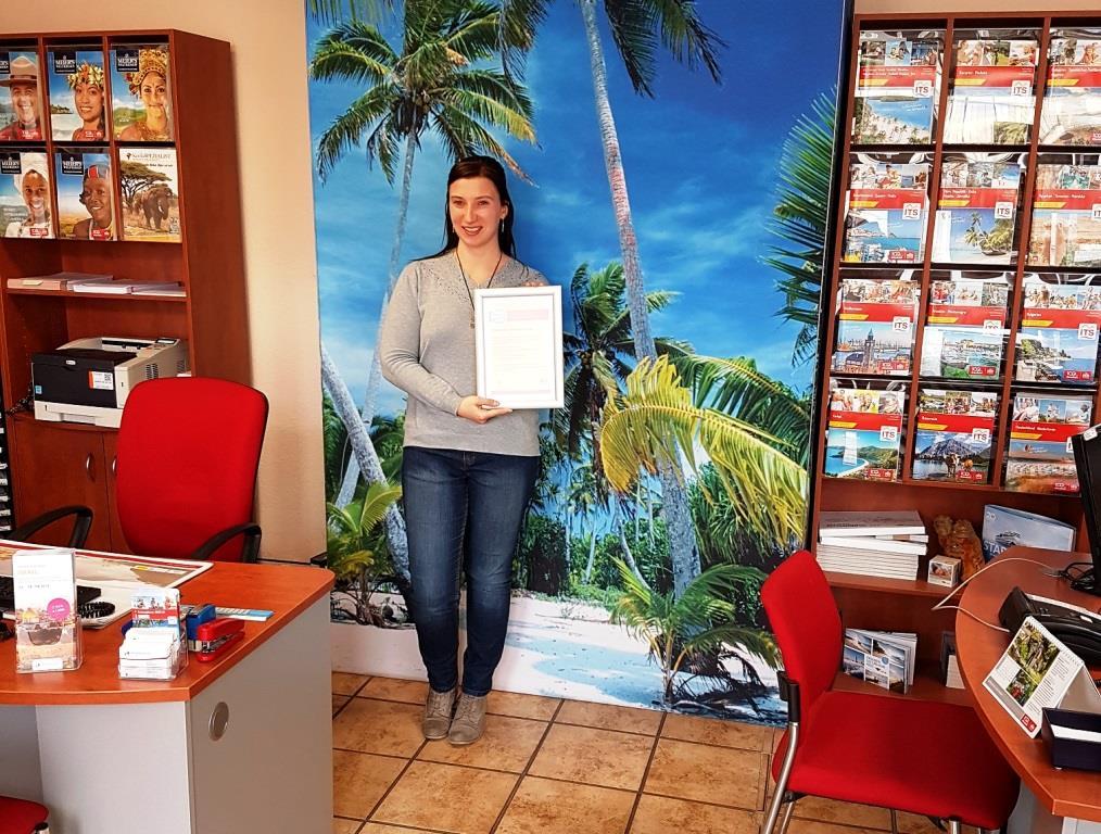 Keniaspezialist Reisekontor Schmidt erhält Qualitätssiegel