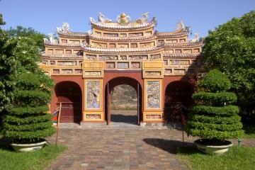 Vietnam Rundreise Reisekontor Schmidt Gruppenreise