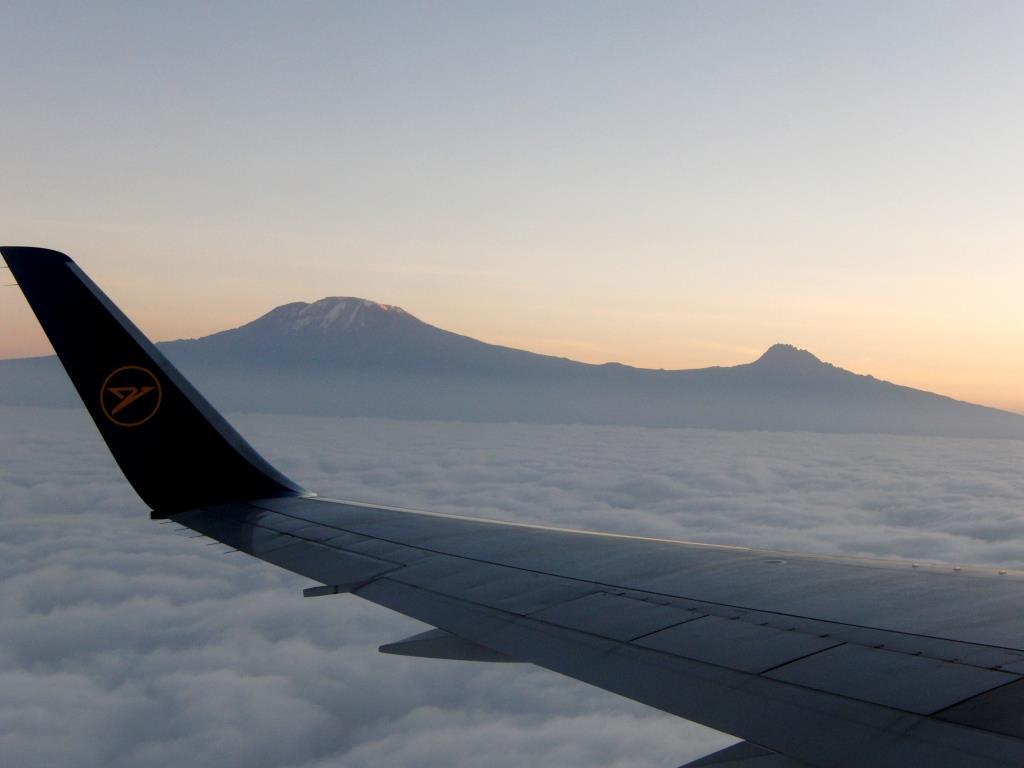 Flüge nach Mombasa Kenia