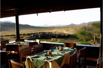 Ngulia Safari Lodge Kenia