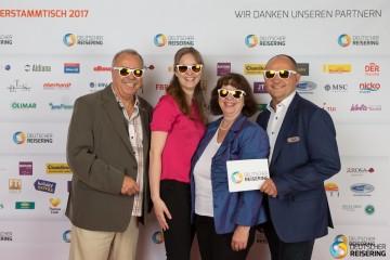Keniaspezialist Reisekontor Schmidt beim Deutscher Reisering - Stammtisch Berlin