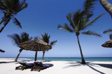 Kenia Beachhotel Jacaranda Indian Ocean Beach Resort