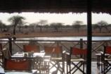Ngutuni Lodge in Kenia