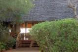 Ngutuni Lodge Kenia Safari