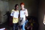 Besuch Hilfsprojekt Patenschule Kenia
