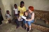 Kenia Urlaub Patenschule