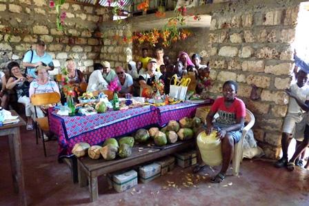Soziales Projekt, Patenschule, Kenia, Hilfsprojekt, Urlaub, Reisen, Kenia