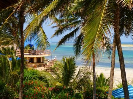 Kenia Hotel Bahari Beach - Kenia Urlaub - Keniaspezialist Reisekontor Schmidt www.keniaurlaub.de