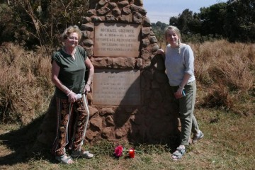 Reisebericht Tansania Safari Sansibar Urlaub mit Keniaspezialist Reisekontor Schmidt Kenia Urlaub 3