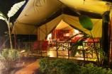 Anga Afrika Camp Luxury Boutique Nairobi Kenia Urlaub Kenia Safari
