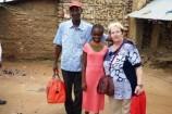 Patenschaft in Kenia - Kenia Patenkind Karembo - Kenia Urlaub