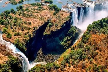 Botswana Okavango Gruppenreise Reisekontor Schmidt