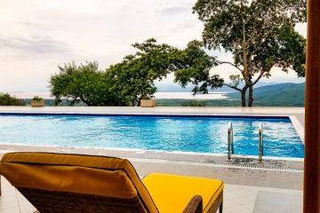 Haile Resort Arba Minch Äthiopien Gruppenreise