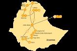 Rundreise Äthiopien 1