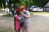 Kenia Patenschule Reisekontor Schmidt Keniaurlaub-Spezialist
