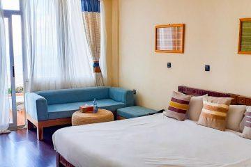 Maribela Hotel Äthiopien Gruppenreise