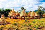 Rundreise Äthiopien