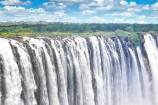 Victoria Falls Botswana Okavango Gruppenreise Reisekontor Schmidt