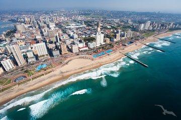 Gruppenreise Südafrika Küste von Durban, Südarika