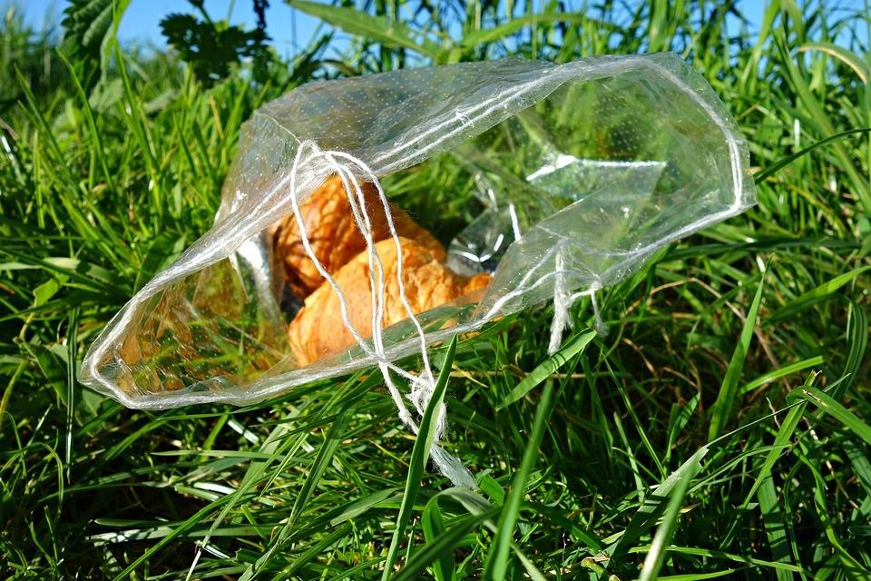 Plastiktüten-Verbot in Kenia