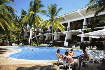 Kenia Strand Hotel Dolphin Beach