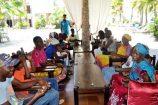 Keniaurlau Reisekontor Schmidt Patenschule Kenia