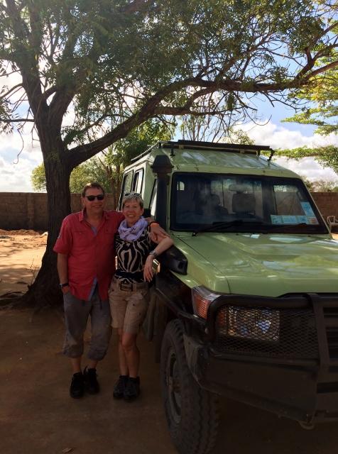 Kenia Safari Urlaub - Kenia Urlaub