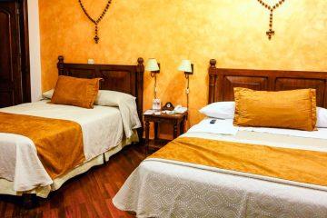 Hotel Patio Andaluz Ecuador - Gruppenreise Galapagos
