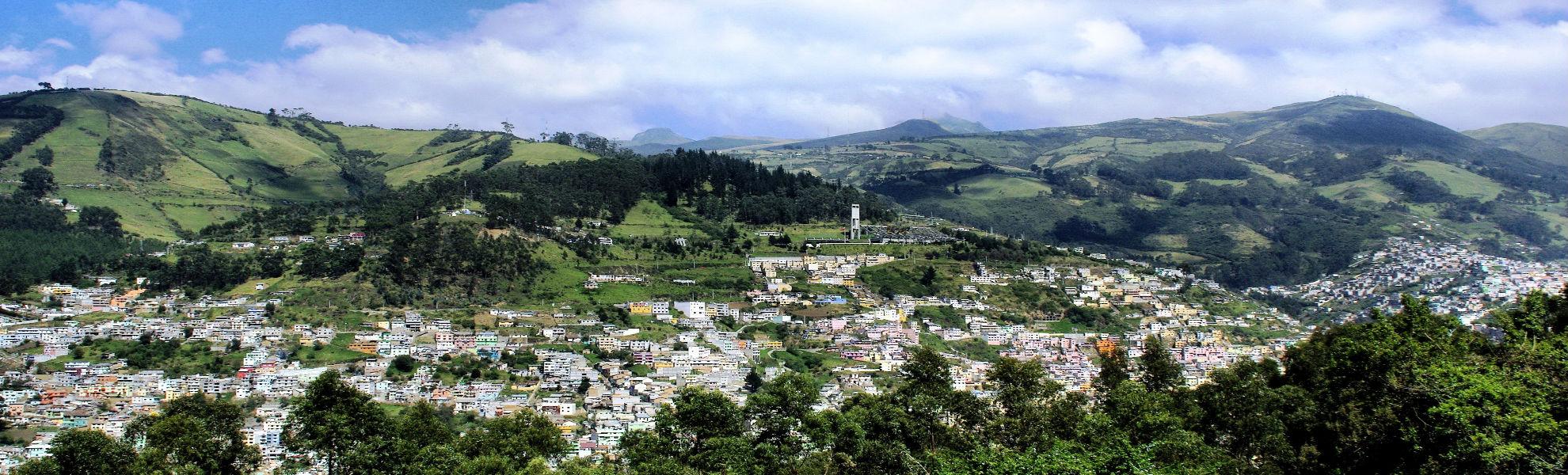 Gruppenreise Galapagos Ecuador Quito Reisekontor Schmidt