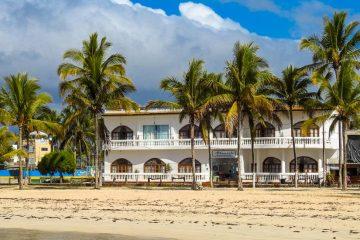 Hotel Albemarle Ecuador - Gruppenreise Galapagos