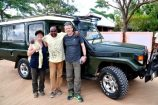 Kenia Reise Bewertung