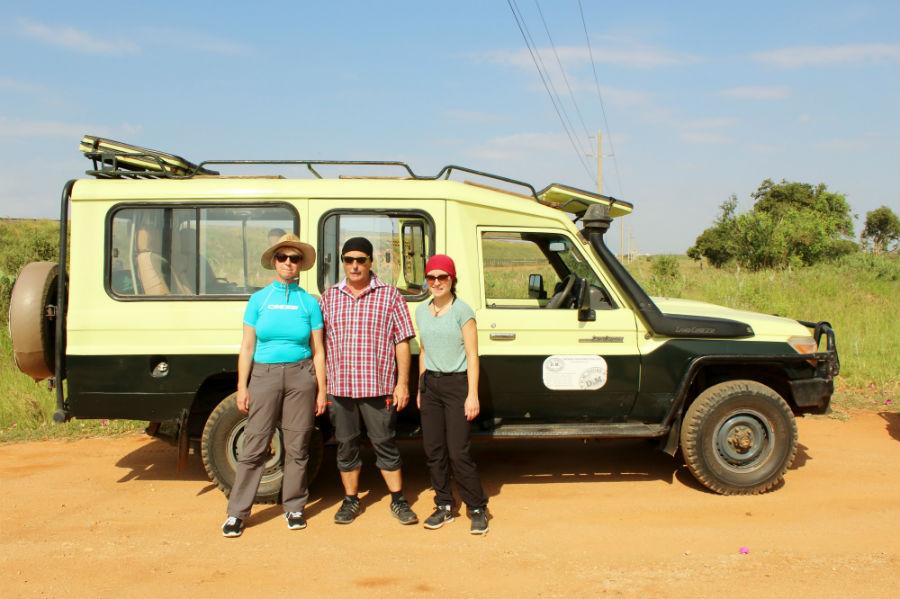 Reisebericht Familie Q im Keniaurlaub auf Kenia Safari Tour s