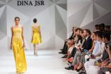 Model aus Kenia - Modebranche Kenia